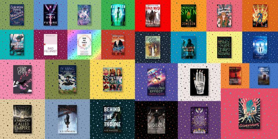 Jahresrückblick 2019: Ein Jahr in 30 Fragen rund um Bücher