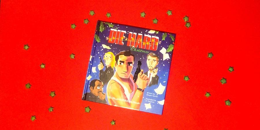 Horner, Doogie: A Die Hard Christmas