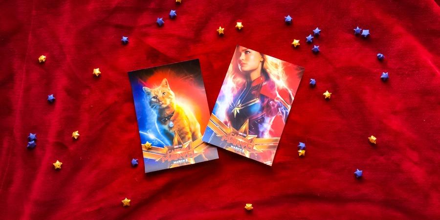 Captain Marvel – Higher, further, faster! Oder doch nicht?