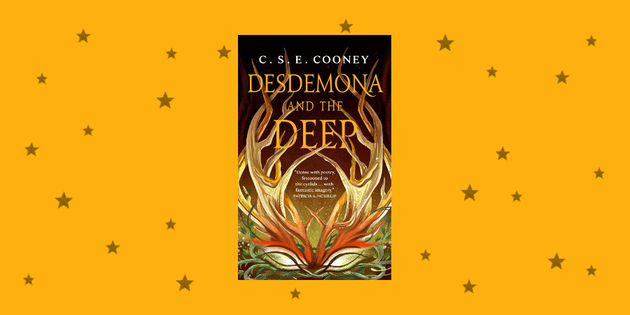 Cooney, C.S.E.: Desdemona and the Deep