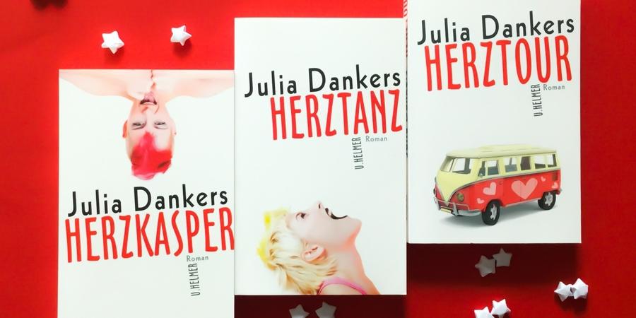 Dankers, Julia: Herztour