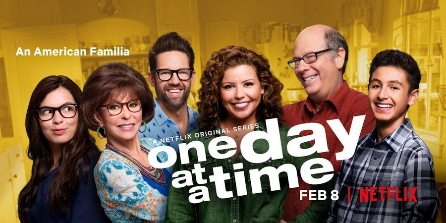 "Why I love ""One Day at a Time"" so much – A completely incomplete list"