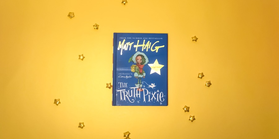 Haig, Matt: The Truth Pixie